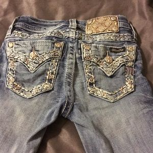 Miss Me Jeans - Miss me jeans